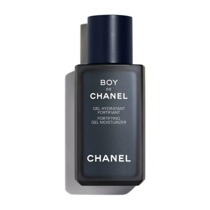 BOY DE CHANEL FORTIFYING GEL MOISTURIZER