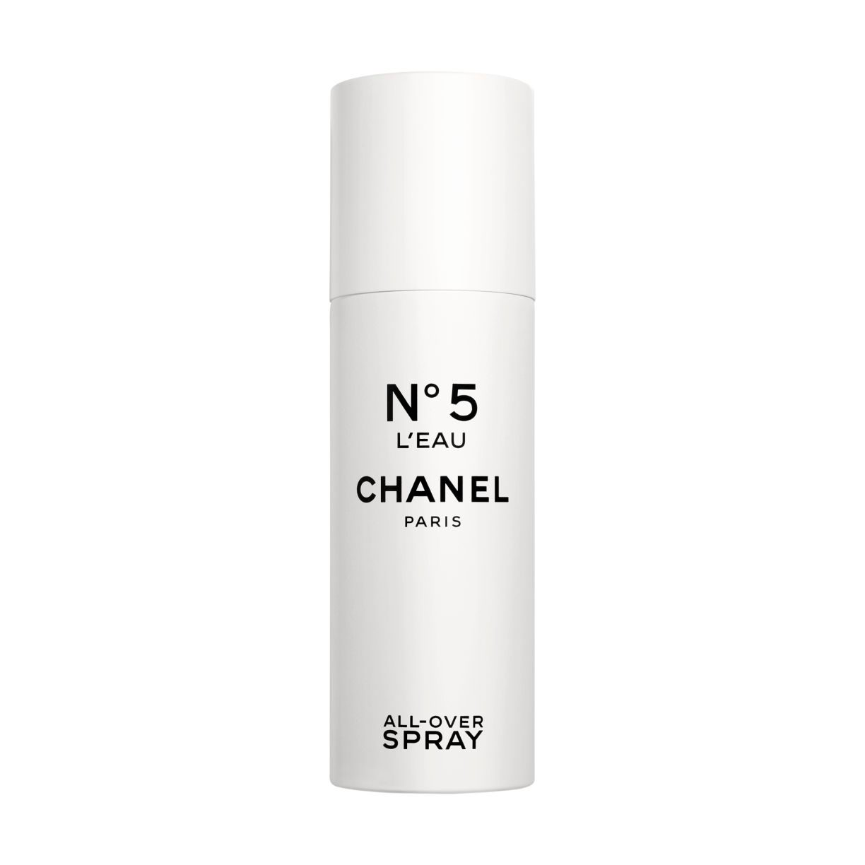 N°5 L'EAU ALL-OVER SPRAY 五号之水清新喷雾 150ml