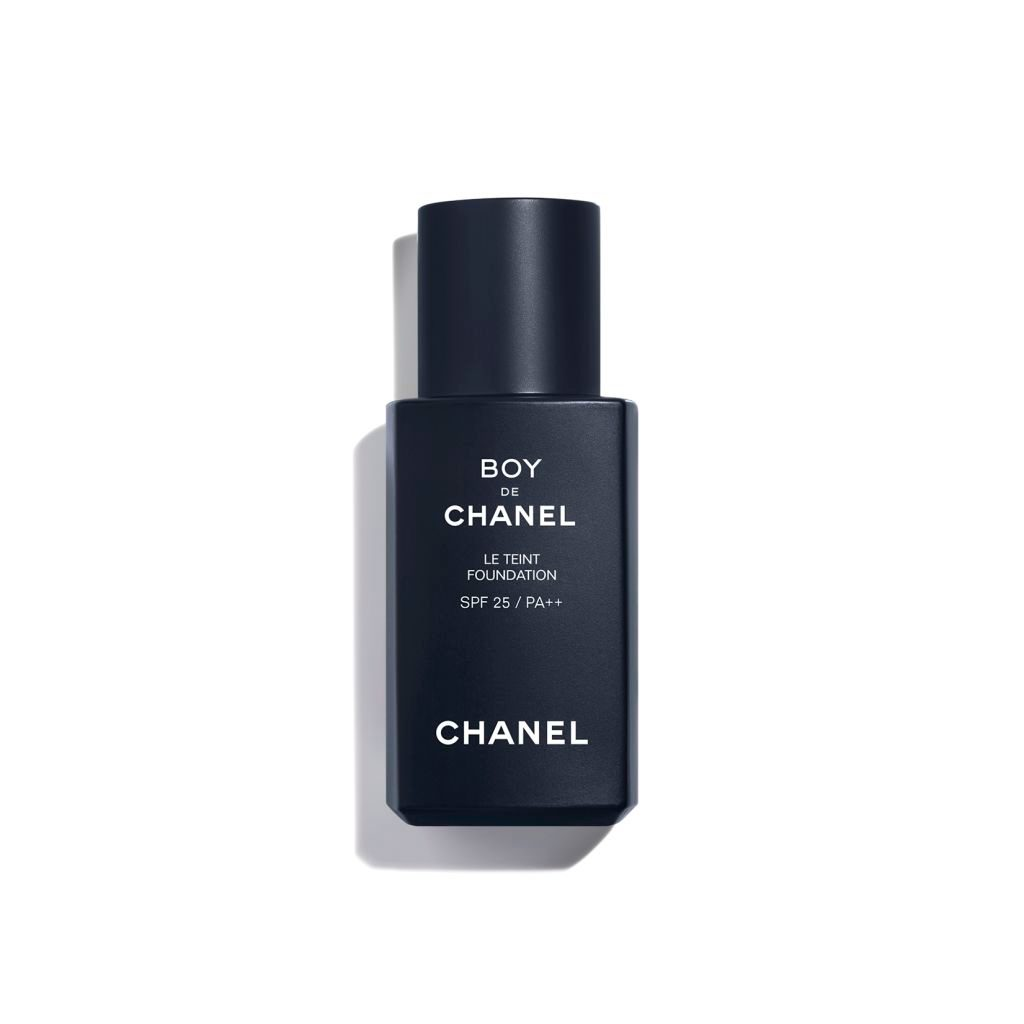 BOY DE CHANEL FOUNDATION 香奈儿男士粉底液 N°30 - MEDIUM LIGHT