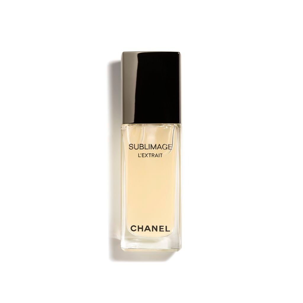 SUBLIMAGE L'EXTRAIT 奢华精萃赋活油 15ml