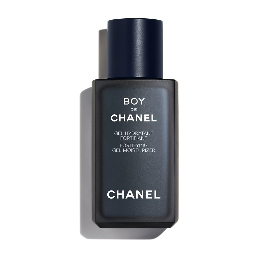 BOY DE CHANEL FORTIFYING GEL MOISTURIZER 香奈儿男士控油保湿凝露 50ml