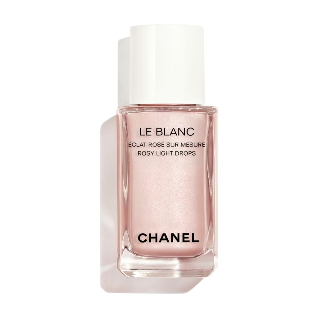 LE BLANC ROSY LIGHT DROPS 香奈儿粉肌高光液 30ml
