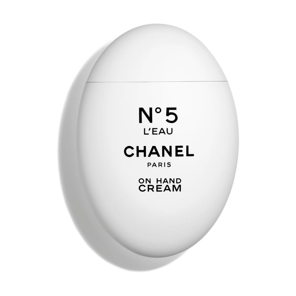N°5 L'EAU ON HAND CREAM 五号之水护手霜 50ml